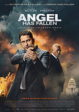 Kritik: Angel Has Fallen