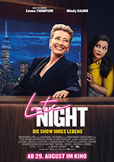 Kritik: Late Night