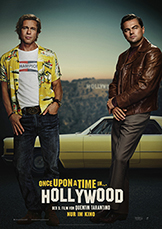 Kritik: Once Upon A Time in Hollywood