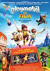 Playmobil - Der Film