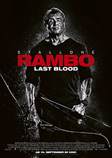 Kritik: Rambo: Last Blood